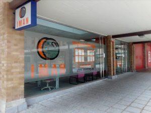 Iman Temporing  Pamplona, ETT en Pamplona - Av. de Sancho El Fuerte, 26, 31008 Pamplona, Navarra