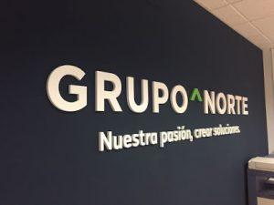 Grupo Norte Soluciones de RR.HH. Vitoria, ETT en Vitoria-Gasteiz - Edificio Deba, Gamarrako Atea, 1, oficina 210, 01013 Vitoria-Gasteiz, Álava