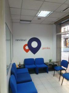 Randstad, ETT en Guernica y Luno - Juan Calzada Kalea, 31, 48300 Gernika-Lumo, Bizkaia