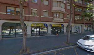 EULEN Flexiplan, ETT en Vitoria-Gasteiz - Gaztelako Atea, 55, 01007 Gasteiz, Araba
