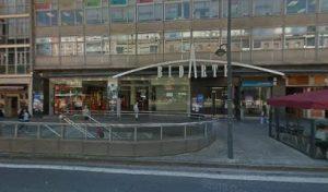 Flexiplan, ETT en Bilbao - Agirre Lehendakariaren Etorb., 29, 48014 Bilbo, Bizkaia