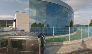 Wec, ETT en Deva - Poligono Industrial Nº 38, Parcela N1-1, 20829 Deba, Gipuzkoa