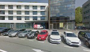 Nexian Empresa de Trabajo Temporal - Donostia, ETT en San Sebastián - Edificio Blanca Vinuesa, C/ Portuetxe, 16 - 5ª. Oficina 5, 20018 Donostia-San Sebastian, SS