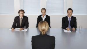 6 consejos para hablar acerca de tu debilidad más grande en una entrevista de trabajo