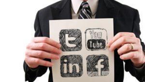Guía para principiantes de búsqueda de trabajo en redes sociales